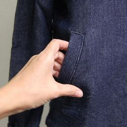 FLISTFIA フリストフィア 通販 alles アレス 神戸元町 セレクトショップ Denim Zip Jacket