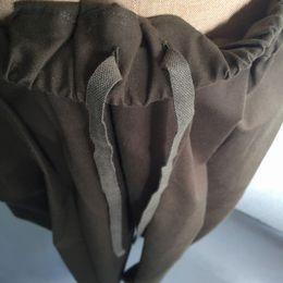 TRAVAIL MANUEL 通販 トラバイユマニュアル アレス alles 神戸元町 セレクトショップ コットンウェザープリーツスカート