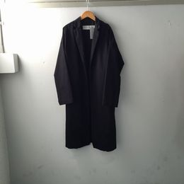 TRAVAIL MANUEL 通販 トラバイユマニュアル アレス alles 神戸元町 セレクトショップ コンパクトチノ オープンコート
